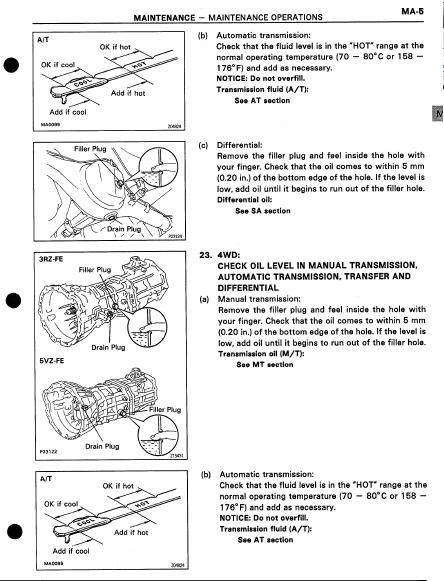 toyota tacoma 1996 repair manual toyota repair workshop manuals rh toyotaworkshopmanuals blogspot com 2010 Toyota Hilux 1980 Toyota Hilux