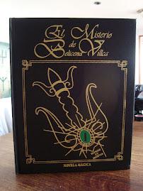Novela Mágica