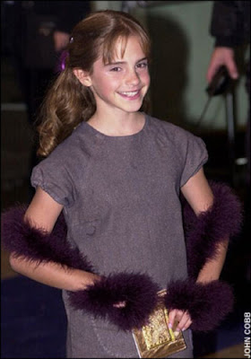Harry Potter Stars At The First Movie Premiere And The Last Seen On www.coolpicturegallery.us