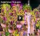 Бразилия часть 3 - Карнавал в Бразилии