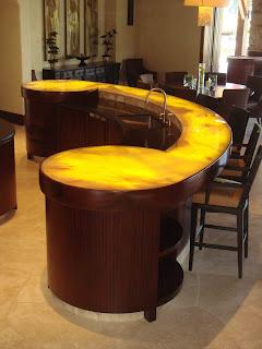 Bar cuisine