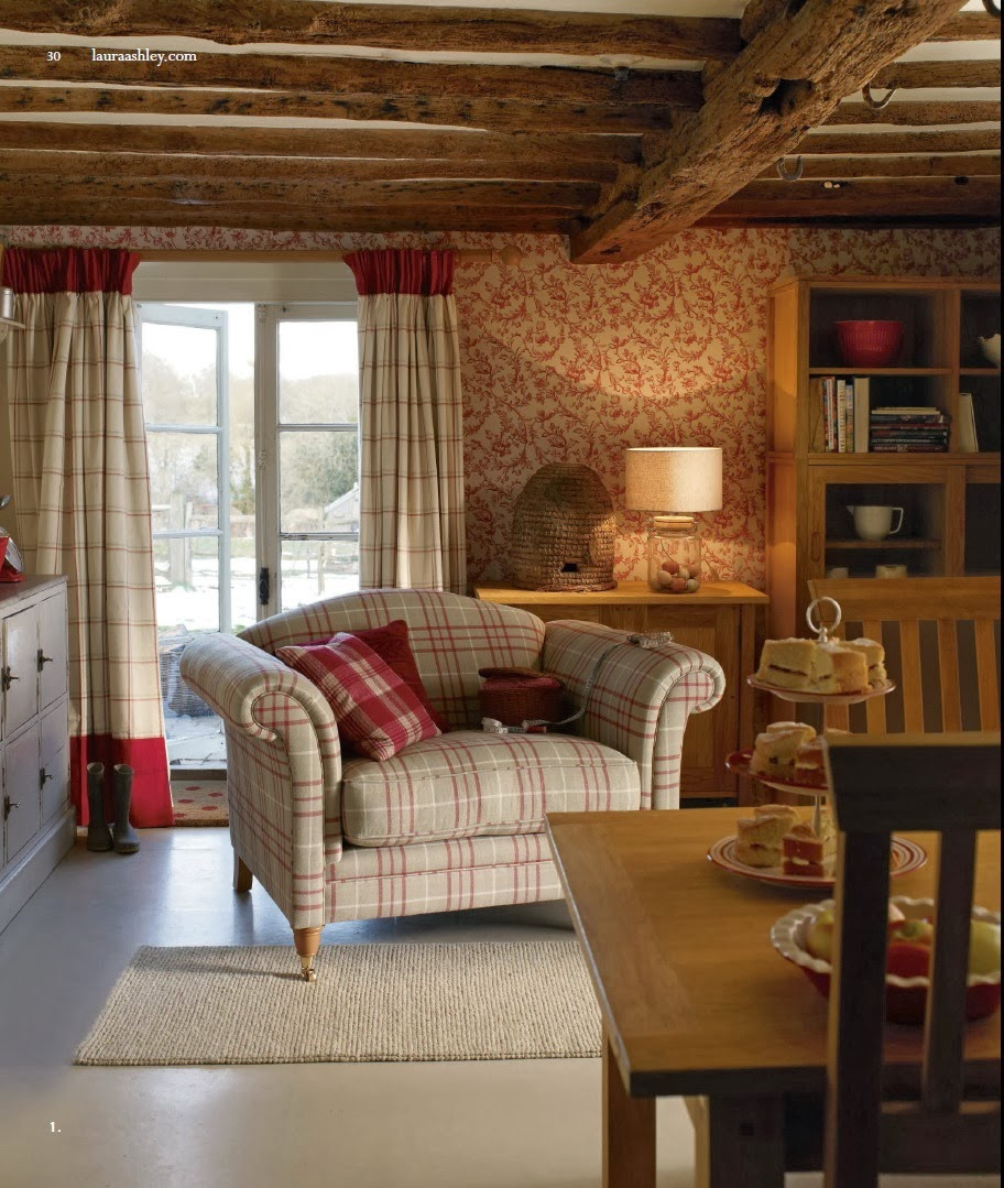 Shabbypassion laura ashley f w home collection 2013 for Country house collections