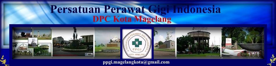 DPC PPGI Kota Magelang