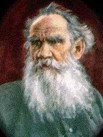 Leo Tolstoy