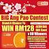 AEON BiG Ang Pao Contest: Win RM128 AEON BiG Gift Card