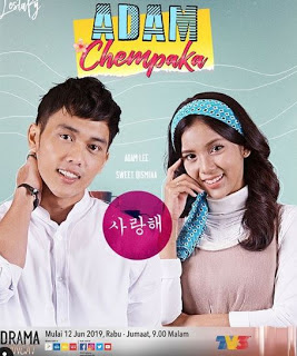 OST Adam Chempaka (baru!)