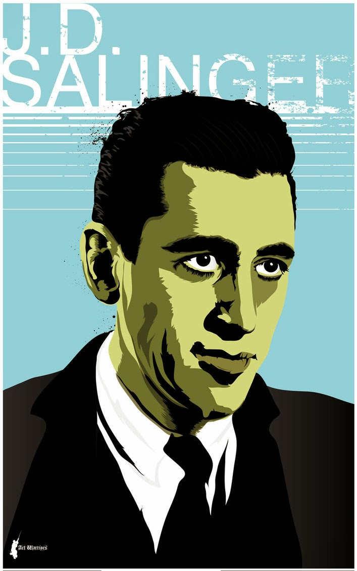 電影白話文: 影評【沙林傑 Salinger】- 隱身山林的大文豪