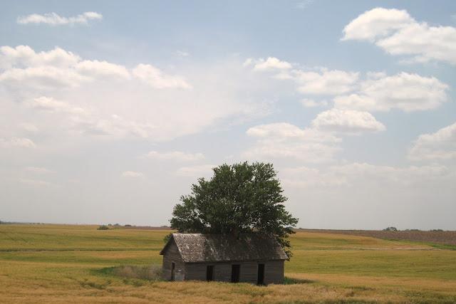Prairie Dog State Park Norton Ks