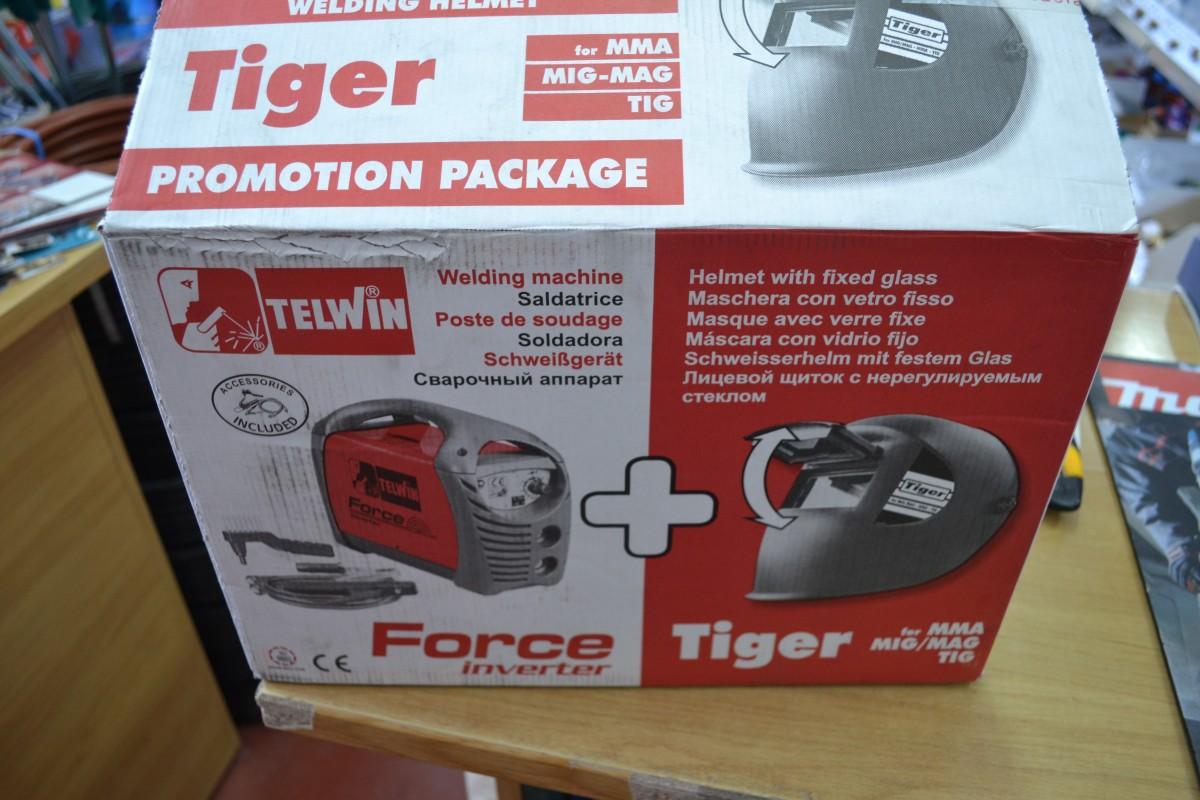 distribuidor Telwin