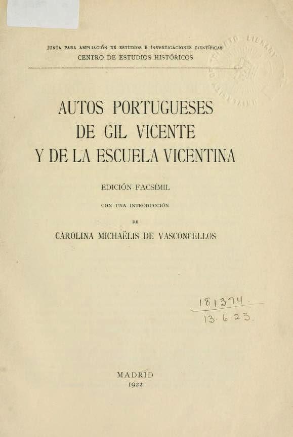 Teatro Antiguo Español X