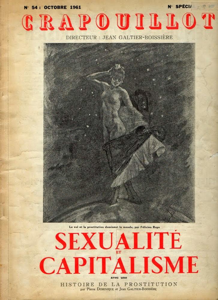 SEXUALITÉ ET CAPITALISME