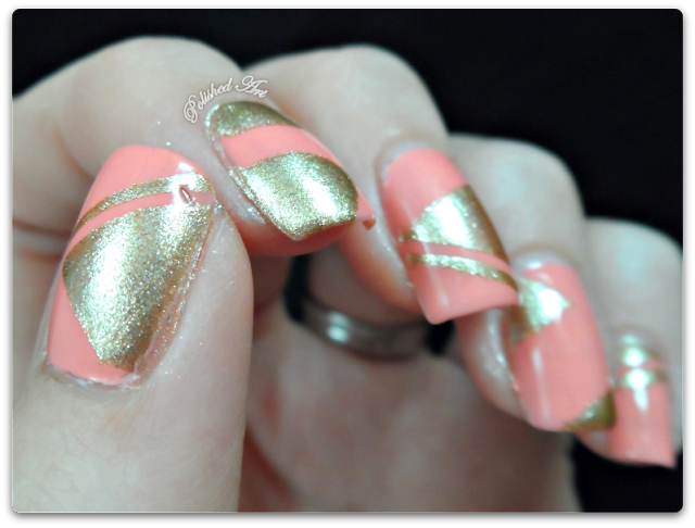 geometric-tape-nail-art-mani-china-glaze-pinking-out-the-window-road-trip
