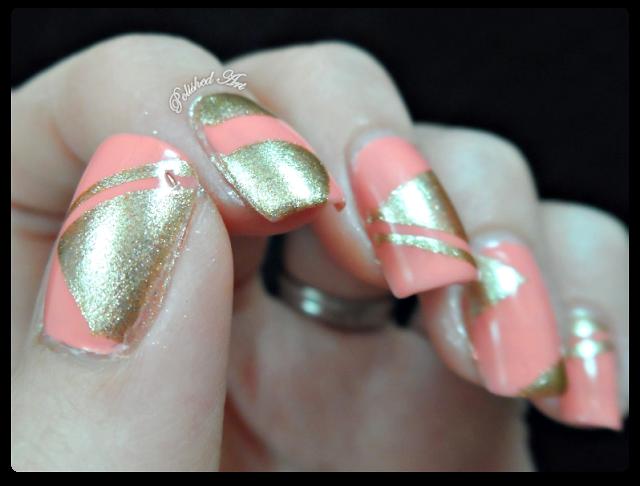 geometric-tape-nail-art-mani-china-glaze-pinking-out-the-window-road-trip