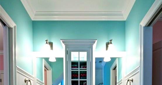 Home Decor Ideas Tiffany Blue Bathroom