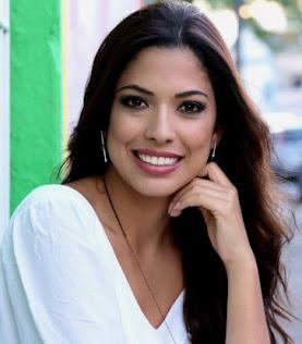 Miss Universo Pernambuco 2015