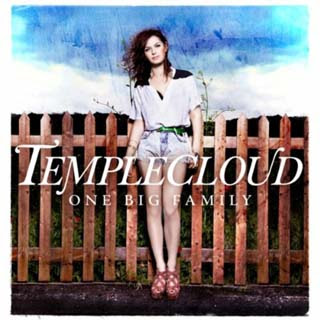 Templecloud - One Big Family Lyrics | Letras | Lirik | Tekst | Text | Testo | Paroles - Source: musicjuzz.blogspot.com