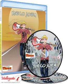 DVD do Xaveco