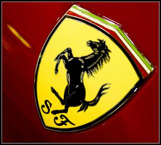 Cavallino de Ferrari