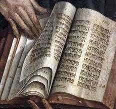 Clique e leia o Evangelho!