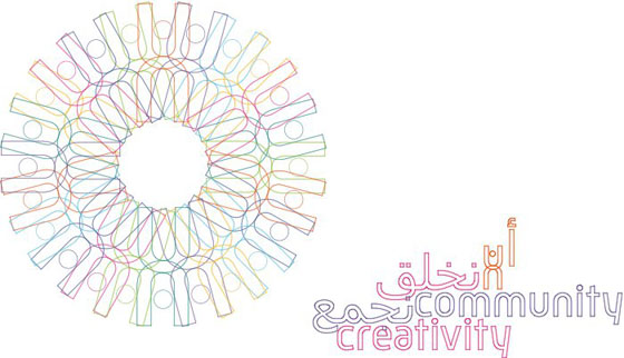 n - community creativity