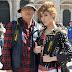 T-ara Hyomin Snapped a Photo with Photographer Jo Saehyun