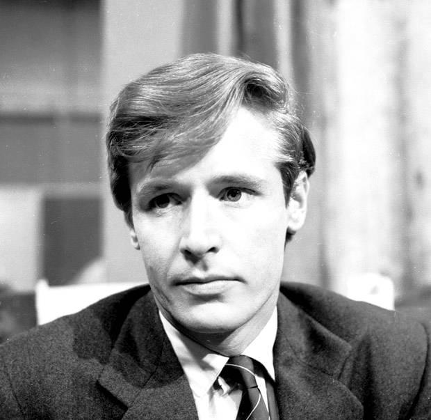 Image Result For Alan Hewitt Actor