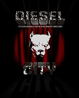 Visit Diesel City - Noir Incarnate!
