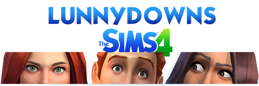 The Sims 4 - LunnyDownloads
