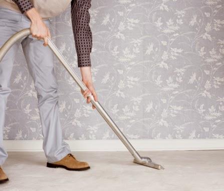 Beberapa Cara Membersihkan Karpet di Rumah