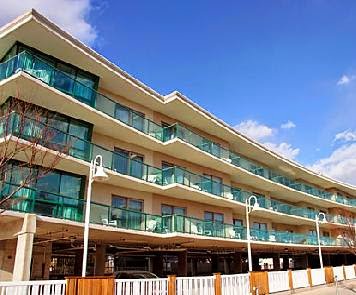 Rehoboth Beach Hotels Lodging