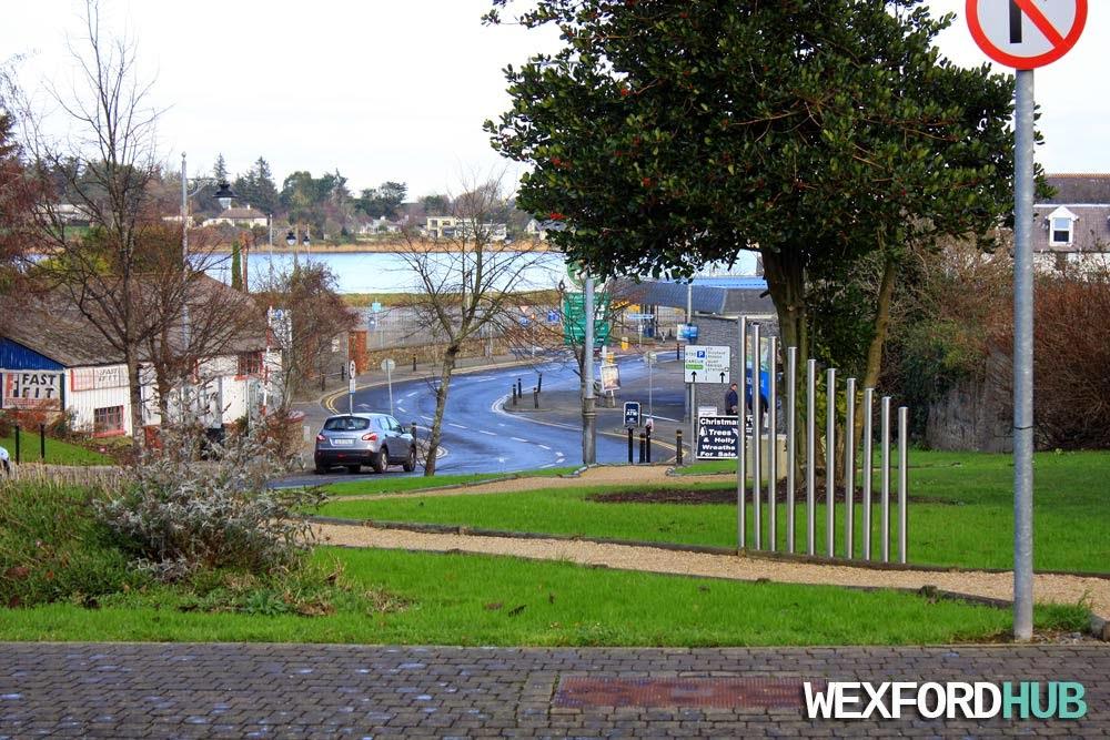 1798 Street, Wexford