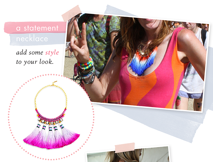 summer festival style fashion bonnaroo trends guide