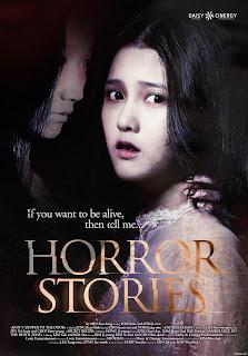 Sự Sống Và Cái Chết - Horror Story (2012)