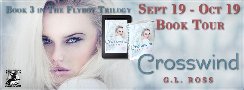 Crosswind Blog Tour