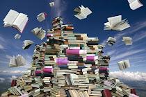 Revista de literatura La Urraka forma su biblioteca.