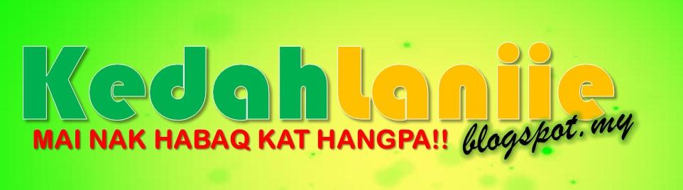 KedahLanie 2018