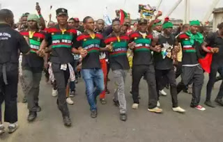 Agitations For Secession Not An Offense Under Nigerian Laws, Says IPOB