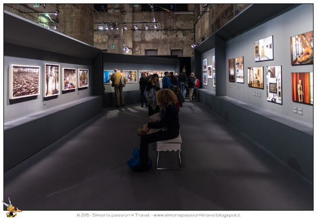 Italia inside Out, mostra foto