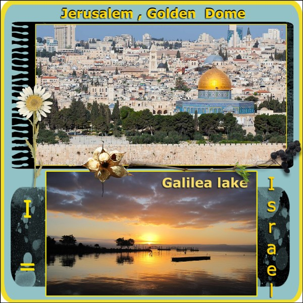 Sept.2016 - ( I ) = Israel lo 3