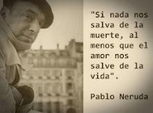 Poemario Neruda