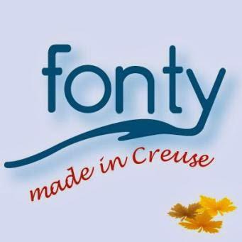 logo Fonty