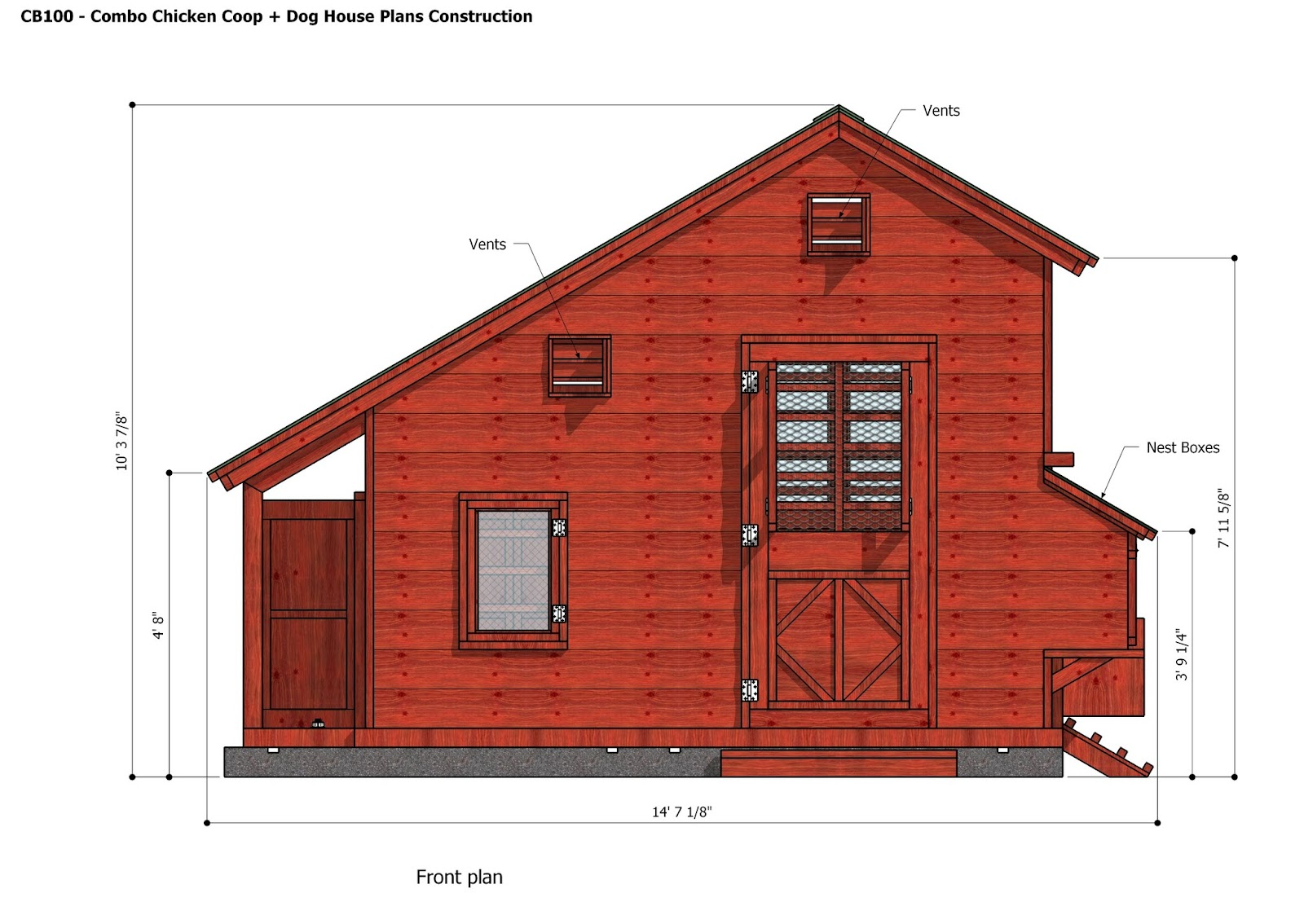 Insulated Dog House Plans Pdf Woodworking P Looking For Insulated Dog House Plans Pdf