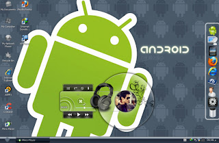 Android XP 2013 (Eng/x86/Sep2013) Including PreActivated