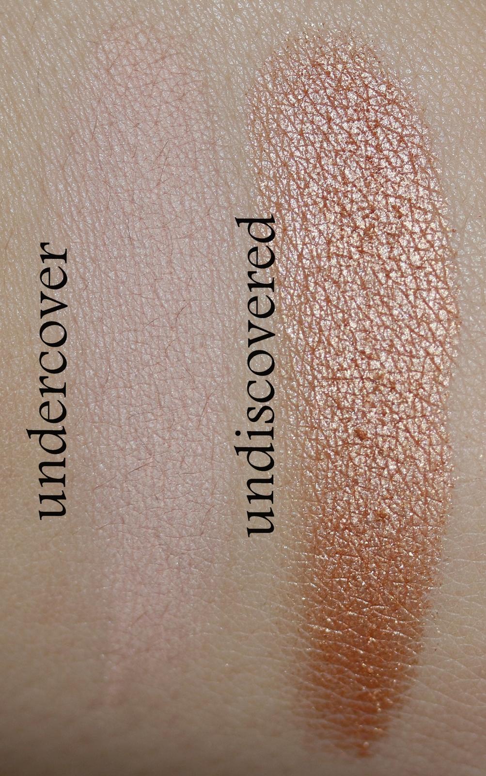 Lorac Unzipped Palette