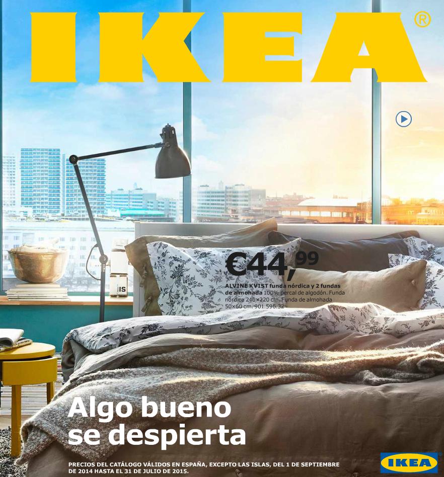 catalogo ikea 2015