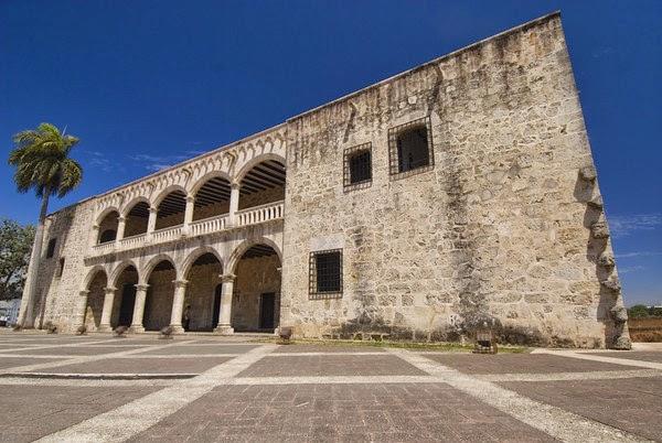 Musée Alcazar de Colon