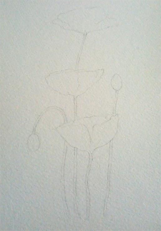 FlowerSketch-HuesnShades