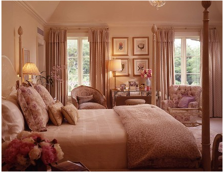 Traditional bedroom design ideas home decorating ideas for Traditional home bedrooms