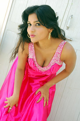 anitha reddy hot photoshoot