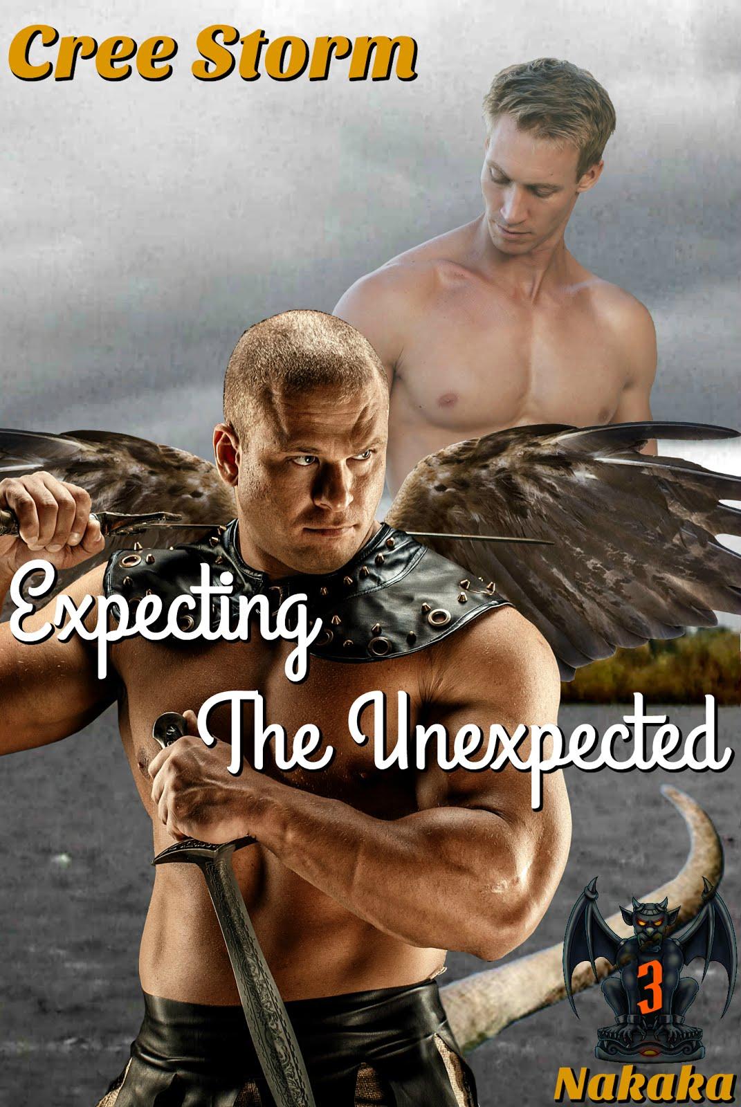 Expecting the Unexpected - Nakaka 3